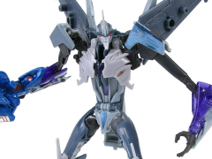 Transformers Prime Arms Micron AM-07 Starscream