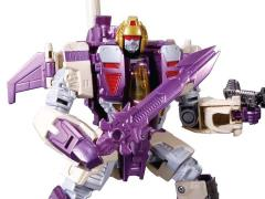 Transformers: Fall of Cybertron TG22 Blitzwing