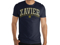 Marvel Xavier Institute for Higher Learning T-Shirt