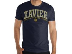 Marvel Xavier Institute for Higher Learning T-Shirt