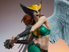 DC Comics Premium Format Hawkgirl