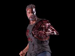 Terminator: Dark Fate T-800 1/4 Scale Statue