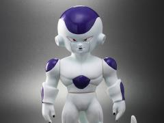 Dragon Ball Z Retro Sofubi Collection Frieza Final Formation (Normal Color Ver.) Exclusive