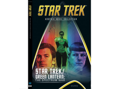 Star Trek Graphic Novel Collection Special Edition #1 Star Trek/Green Lantern: The Spectrum War