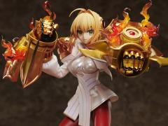 Fate/EXTELLA Saber Regalia Nero Claudius 1/7 Scale Figure
