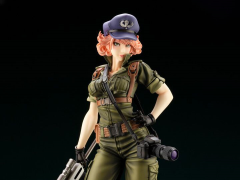 G.I. Joe Bishoujo Lady Jaye