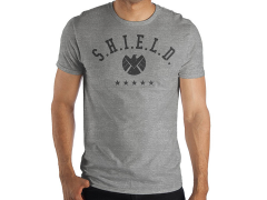 Captain Marvel S.H.I.E.L.D. T-Shirt