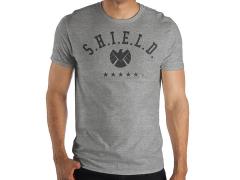 Captain Marvel S.H.I.E.L.D. T-Shirt