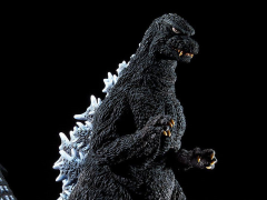 The Return of Godzilla Toho 30cm Series Yuji Sakai Modeling Collection Godzilla (Shinjuku Final Battle LE)
