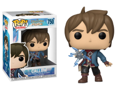 Pop! Animation: The Dragon Prince - Callum