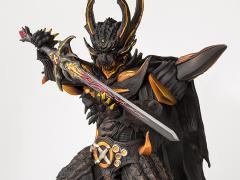 Garo S.H.Figuarts -Shinkocchou Seihou- Kiba The Dark Knight Exclusive