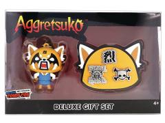 Aggretsuko NYCC 2019 Exclusive Deluxe Gift Set