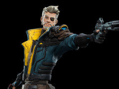 Borderlands 3 Figures of Fandom Zane