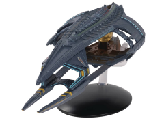 Star Trek: Discovery Collection Special Edition #2 I.S.S. Charon