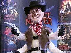 Puppet Master Original Series Six Shooter Replica