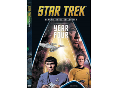 Star Trek Graphic Novel Collection #46 Year Four