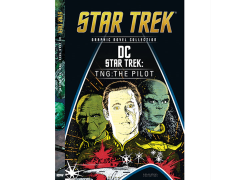 Star Trek Graphic Novel Collection #42 DC Star Trek: TNG - The Pilot