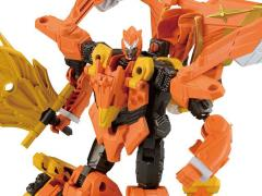 Transformers Go! G10 Hishomaru