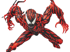 Marvel MAFEX No.118 Carnage (Comic Ver.)