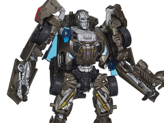 Transformers: Age of Extinction Deluxe Lockdown