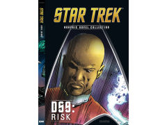 Star Trek Graphic Novel Collection #35 DS9: Risk