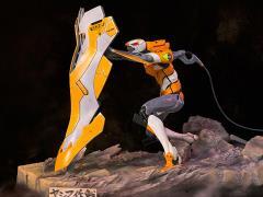Neon Genesis Evangelion EVA Unit-00 (Prototype) Limited Edition Statue