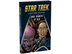 Star Trek Graphic Novel Collection #70 DS9: Hearts of Old
