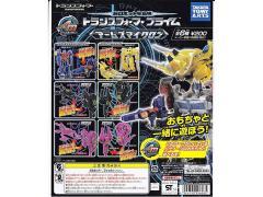 Transformers Prime Gacha Arms Micron Vol.1 Set of 6
