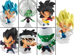 Dragon Ball Super Warriors Wave 2 Box of 12 Figures