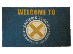 Marvel X-Men Welcome to Xavier's School Door Mat
