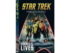 Star Trek Graphic Novel Collection #40 Parallel Lives