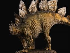 """Stegosaurus armatus """"Garden"""" (Plain Variant) 1/35 Scale Museum Class Replica"""
