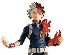 My Hero Academia Ichibansho Next Generations! Feat. Smash Rising Shoto Todoroki