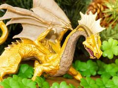 Dragon Collection Golden Dragon