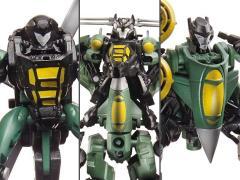 Transformers: Fall of Cybertron TG32 Minicon Set