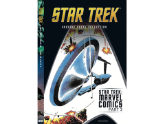 Star Trek Graphic Novel Collection #39 Star Trek: Marvel Comics (Part 3)
