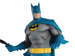 Batman Decades Figurine Collection #5 1980s Batman