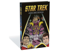 Star Trek Graphic Novel Collection #72 Judgement Day
