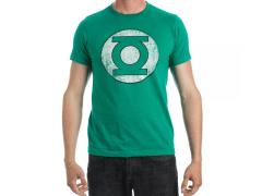 DC Comics Green Lantern Logo T-Shirt
