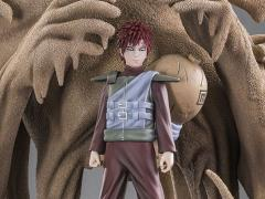 Naruto Shippuden HQS Gaara (A Father's Hope, A Mother's Love) Limited Edition Statue