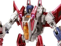 Transformers: Fall of Cybertron TG09 Starscream