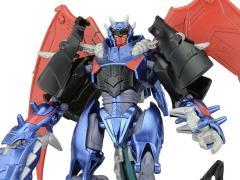 Transformers Go! G07 Bakudora