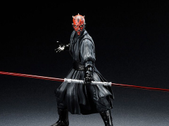 Star Wars ArtFX+ Darth Maul (The Phantom Menace) Statue