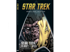 Star Trek Graphic Novel Collection Special Edition #2 Star Trek/Planet of the Apes: The Primate Directive