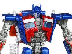 Transformers Movie Trilogy Series Optimus Prime