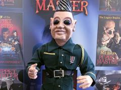 Puppet Master Original Series Tunneler Replica