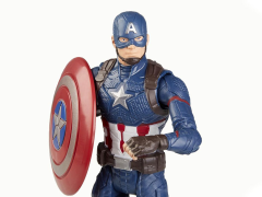 Avengers: Endgame Captain America Basic Figure