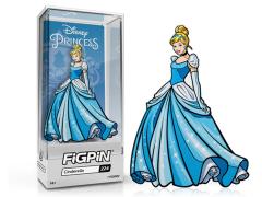 Cinderella FiGPiN #224 Cinderella