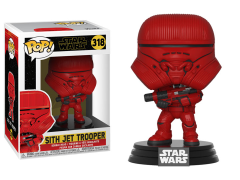 Pop! Star Wars: The Rise of Skywalker - Sith Jet Trooper