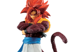 Dragon Ball Z Dokkan Battle Ichiban Kuji Super Saiyan 4 Gogeta